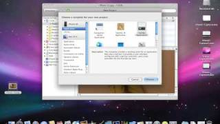 Xcode Tutorial: How to make your first 3.0 iPhone/iPod app!