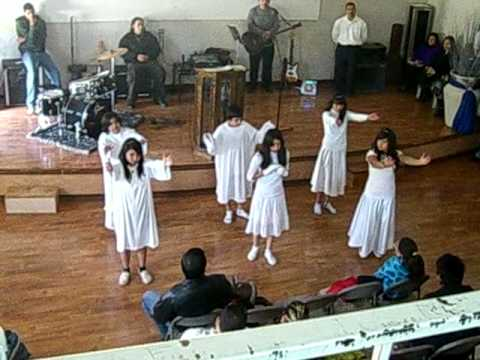 drama cristiano los angeles