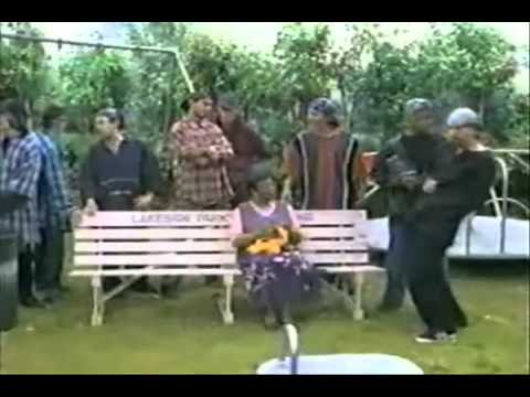 Steve Urkel (Bruce Lee Transformation) - YouTube.flv