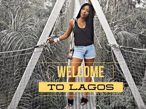SOLO TRAVEL| LAGOS, NIGERIA| VLOG| CHINA YOUNG