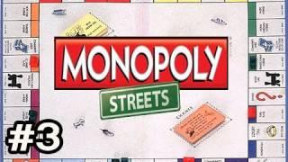 MONOPOLY STREETS: Board Game FUN w/Nova, SSoHPKC & Sly Ep.3