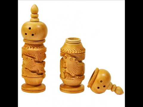Wood Crafts Wooden Home Decor Items Online In India