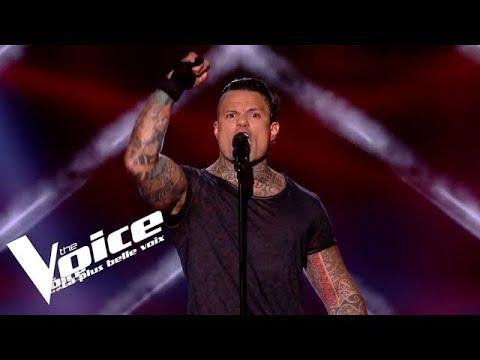 Metallica - Enter Sandman | Mano | The Voice 2019 | Blind Audition