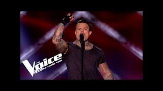 Metallica - Enter Sandman   Mano   The Voice 2019   Blind Audition