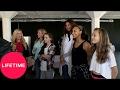 Dance Moms: Extended Scene: Seventeen Photo Shoot (Season 6, Episode 4) | Lifetime