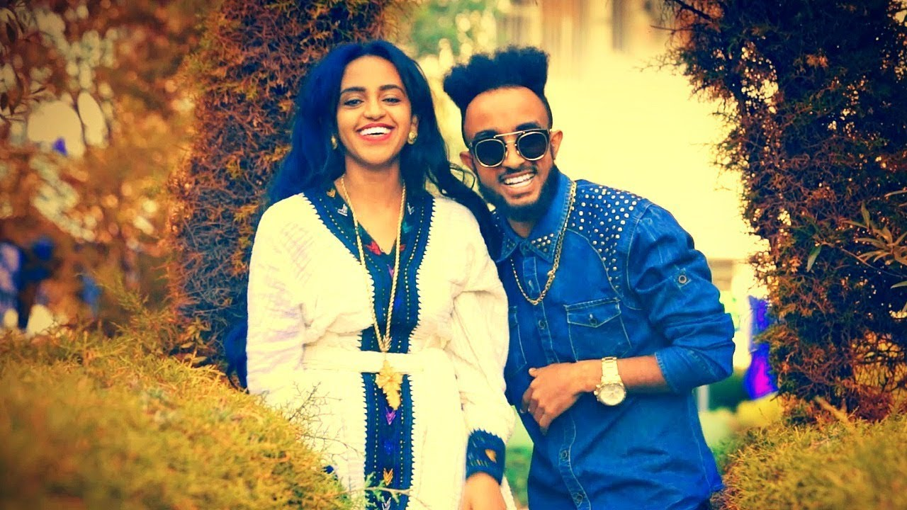 T – Man – Shikor – New Ethiopian Music 2019 (Official Video