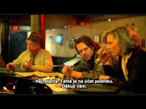 Barfly - alcoholic drink funny scene   (cz)