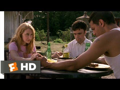 The Station Agent (7/12) Movie CLIP - Bon Appetit! (2003) HD