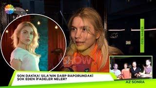 Aleyna Tilki'den çarpıcı açıklamalar!
