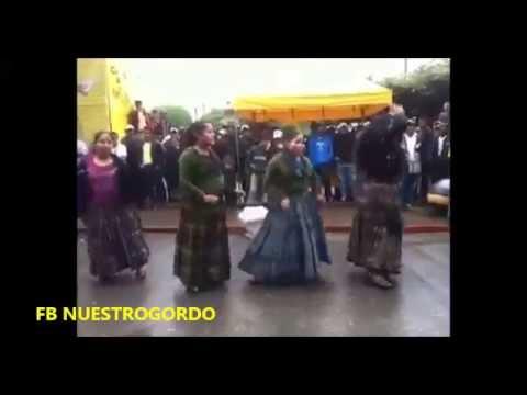 Indígenas Bailando El Serrucho – Indígenas | Mamiverse
