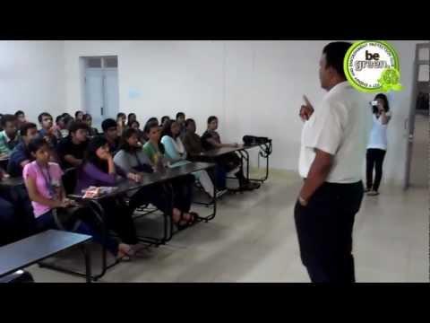 Land Management Lecture