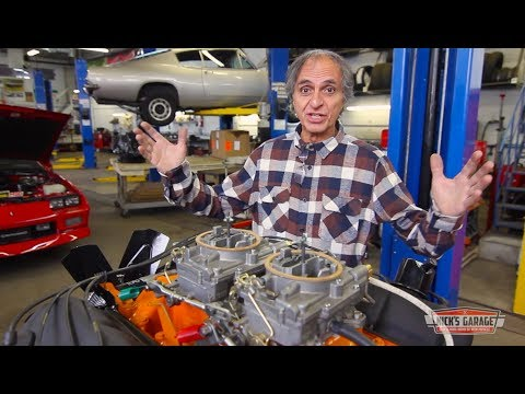 426 HEMI Missing Just One Thing! - Can You Find It?