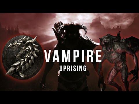 ESO Aldneri Dominion How to become a Vampire