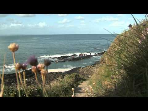 Coasteering North Devon