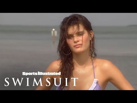 Isabeli Fontana Wet & Wild In The Florida Keys  Sports Illustrated Swimsuit