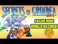 WORLD RECORD RUN - Arcade Mode - Secrets of Grindea [1584000 score!]