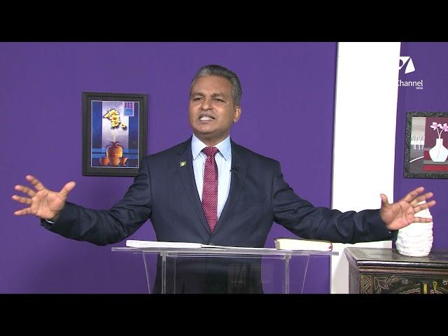 04 Christian Life | Unseen Hand of God | Pr. Jose Prakash