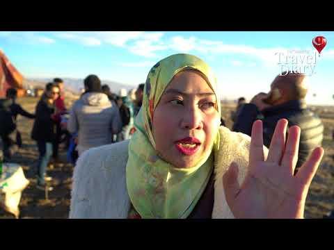 De'Xandra Travel : Turkey 2017 Chapter 6 ( Cappadocia )