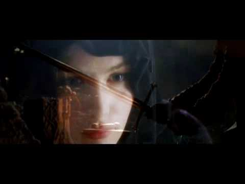 Lord of the Rings trilogy trailer