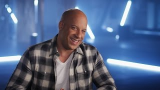 'xXx: The Return of Xander Cage' Interview