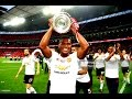 Antonio Valencia CAMPEÓN - FA CUP 2016 (Individual Highlights) Final vs Crystal Palace FC