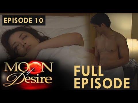 Download Moon of Desire   Full Episode 10