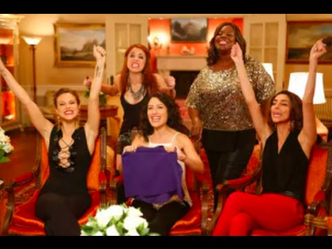 Download Girlfriends' Guide to Divorce Season 2 Episode 11 Review & After Show | AfterBuzz TV