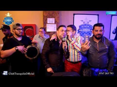 Sorinel Pustiu - Familia mea LIVE ZIUA MANU BOMBARDIERU 2016