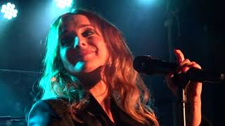 Louise Redknapp ~ Light of my Life ~ Scala.