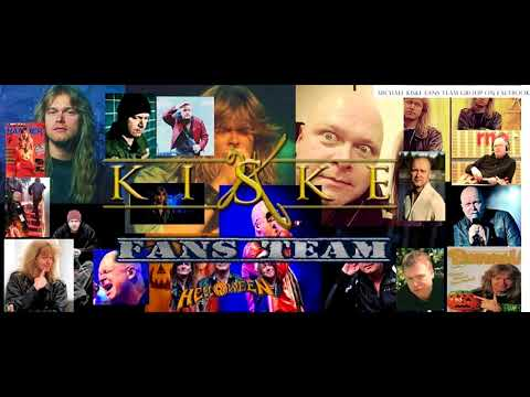 Michael Kiske  -  30 Years Of Happiness Best Songs ( Full Album) Vol 01
