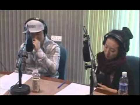The Girl Who Can't Break Up, The Boy Who Can't Leave - (Feat.정인)  Gary