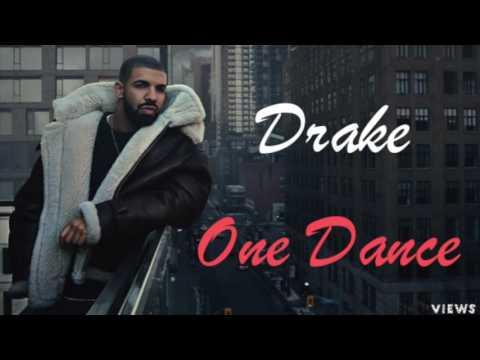 Drake - One Dance (Offical Audio) feat. Kyla & Wizkid