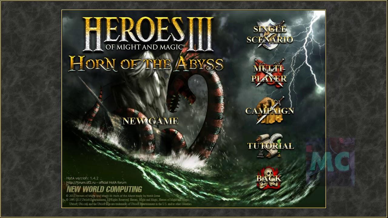 Heroes 3 Online