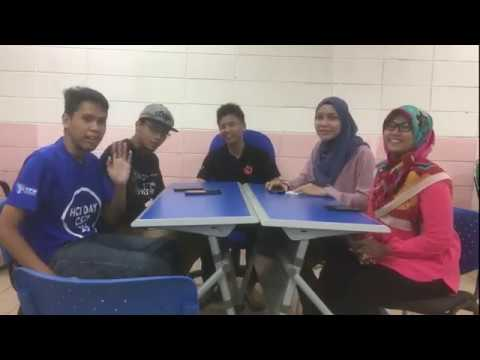 Group Discussion 2