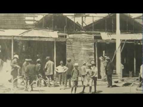 Battle of Broken Hill - Trailer