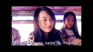 KANTA PILIPINAS Lyrics/Music Video