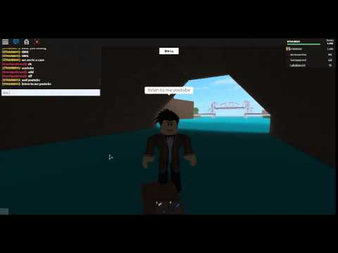 Lumber Tycoon 2 - HOW TO GET IN WATER CAVE by Ethanw04