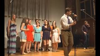 I Will Follow You Into the Dark - A CAPPELLA - Choeur du Roi