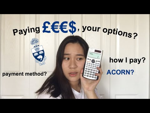 UofT 101: How to pay your tuition/fees to complete registration?? this is HOW I DO it.