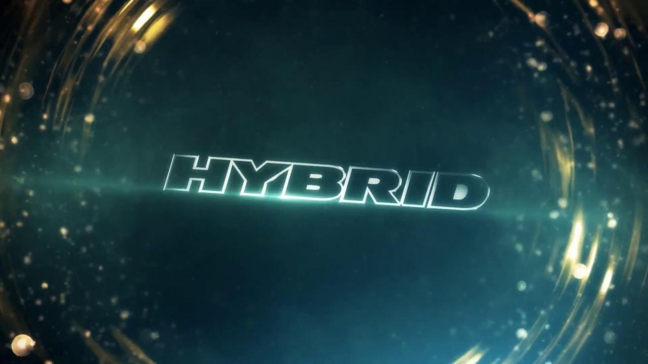 Kobelco Hybrid History