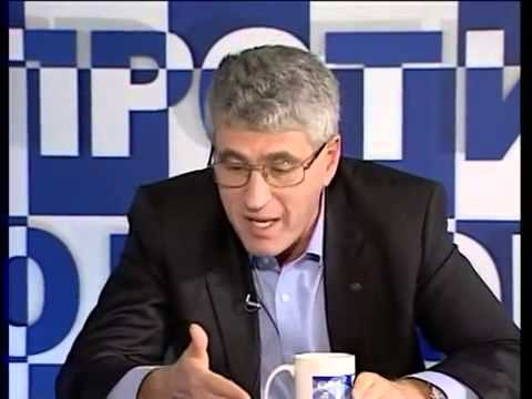 Два против одного. Гозман Леонид Яковлевич. 2009