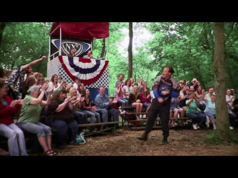 Splatter: Love, Honor and Paintball - Movie - Official Trailer