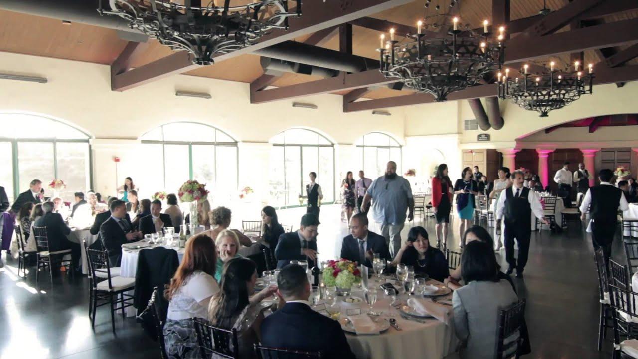 The Bridges Golf Course San Ramon Ca Wedding Highlights Video You