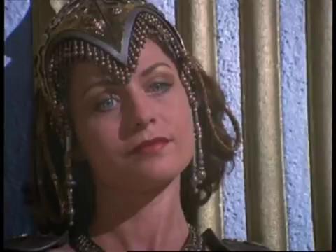 Зена королева воинов.  Конец империи богов
