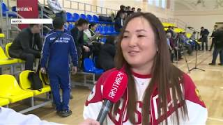 В Якутске состоялась пресс - конференция по итогам сразу 4-х видов спорта