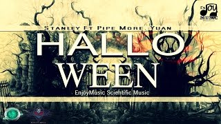 Halloween Stanley Ft Pipe More, Yuan Prod.By Joy LNG EnjoyMusic Scientific Music