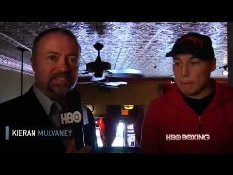 HBO Boxing News Update: Ruslan Provodnikov