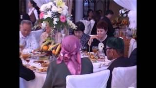 Свадьба в Бишкеке www.alana-show.kg ведущие Салтанат Саматова и Максат Тынаев