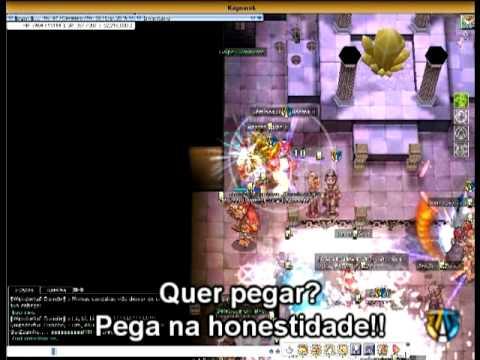 WoE Vendetta 31/10/09 @Thor