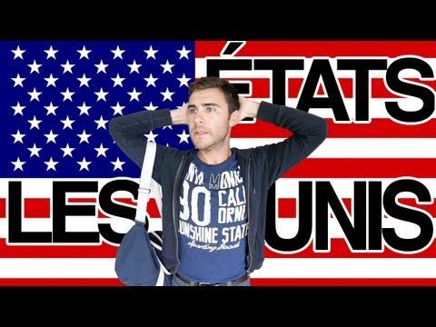 Les États-Unis -